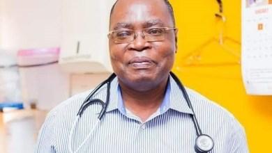 Consultant Surgeon at Trust Hospital Dies of Coronavirus