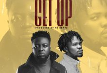 Guru - Give Up feat Fameye (Prod. By KC Beatz)