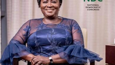Prof. Naana Jane Opoku-Agyemang Accepts John Mahama's Appointment As Running Mate