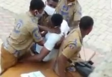 Watch: KNUST SHS Student Dies Of Stomach Upset After Teachers Allegedly Neglect Over Covid-19 Fears