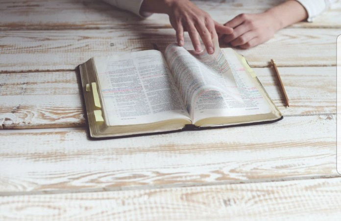 Read These Secret Verses of Psalms Everyday To Receive God's Favour