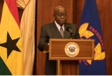 Akufo-Addo Leaves Ghana For Mali To Mediate In Political Crisis