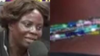 """Ghanaian Men Like Beads (torma)"" - Hannah Marfo Gospel Musician"