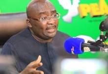 """""""We've Reduced Hardship Tangibly"""" - Dr. Bawumia"""