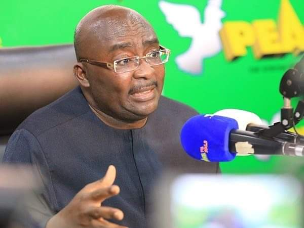 """We've Reduced Hardship Tangibly"" - Dr. Bawumia"