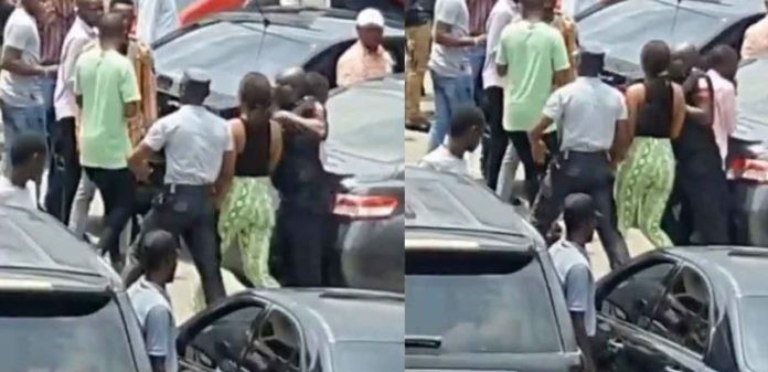 Video Slay Queen Busted For Stealing An Iphone 7plus From A Shop Act fast to protect your asset and your privacy. ghananewsprime com