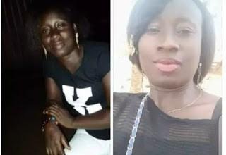 Ghanaians Gospel Singer Hamilton Is dead