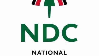 NDC BONO REGIONAL OFFICE TURNS INTO BOXING RING