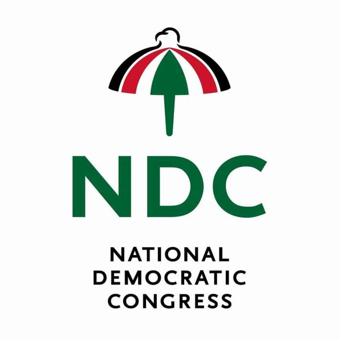 NDC BONO REGIONAL OFFICE TURNS INTO BOXING RING