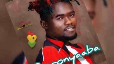 Dav Ghana - Buronyaaba ft Piper (Mixed by Dav Ghana)