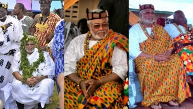 chief of anlo