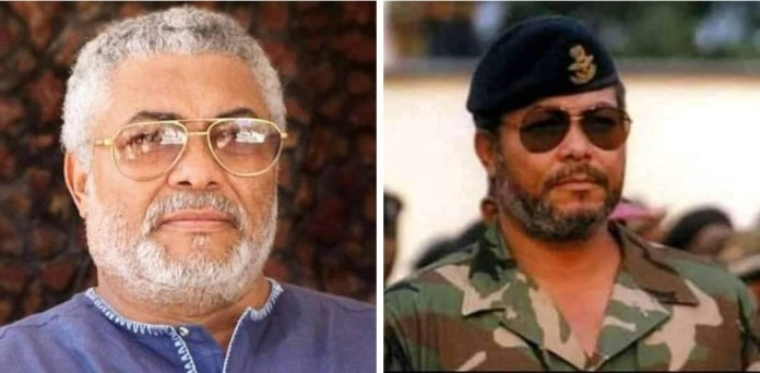 No 'Week' Celebration For The Death Of J.J Rawlings - Family Says