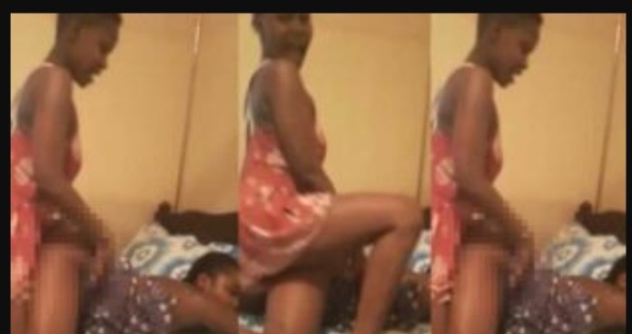 2 Slay Queens Teach YoungSlays How To Fvckk (Watch Video)