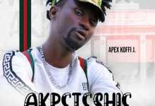 Apex Koffi J – Akpeteshie – (Prod.by 2shy)