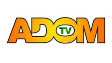 management of adom tv
