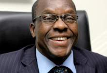 Alban Sumani Bagbin Elects As Speaker of the 8th Parliament of the Fourth Republic