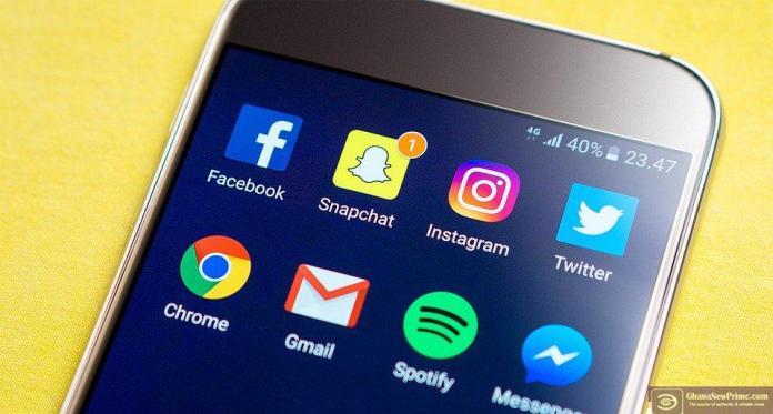 Uganda Blocks Social Media