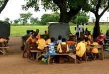 Dromankese Basic School Lacks Furniture And Classrooms -Bono East