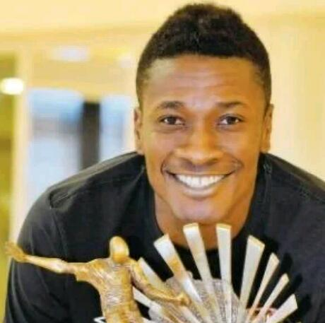 Asamoah Gyan's 10 Businesses Pop Up Though A Pastor Alleges He Is Into Occultism