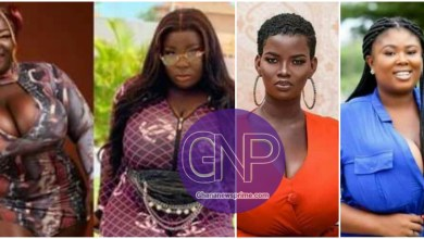 Breast Shows To Fade Out Some Cherished Actresses