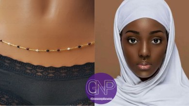 GNP: Crystal Waist Beads Are For Protection Against Evil Eyes - Hot Lady Discloses