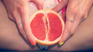 Do You Know These Natural Foods Will Make Your V@gina Tight?