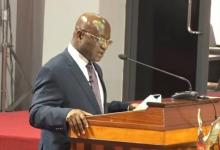 Ghana now better positioned to recover, build back resilient economy – Kyei-Mensa-Bonsu
