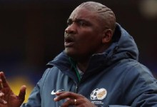 South Africa coach Reveals Plan B For The AFCON Qualifiers