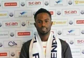 Solomon Sarfo Taylor Joins Karela United FC