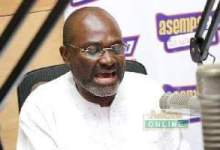 FLASHBACK!: I'm tired of NPP and quitting politics for good- Kennedy Agyapong declares