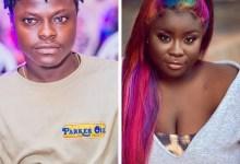 Alleged Boyfriend Of Kumawood Actress Maame Serwaa Pop Online