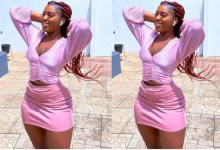 Producers Charge For Movie Roles - Popular Ghanaian Actress