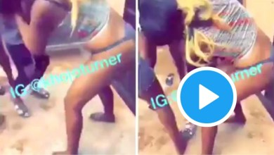 2 University Students Dirty Themselves In A Fight Over Sugar Daddy