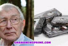 Just In: Lou Ottens, Inventor Of The Cassette Tape Dies Aged 94
