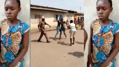 16-year-old Mother of 4 Caught Cheating With Another Man