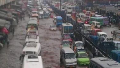 Expect Heavy Rainfall This Year - Ghana Meteorological Agency Warns