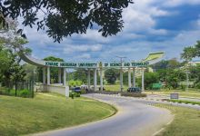 Sugar Daddy Allegedly Faints And Dies While Ch00pp!ng Student At KNUST Campus
