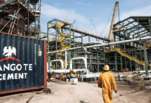 Dangote Cement Pays More Tax Than GTBank, 12 Other Banks Combined-Report