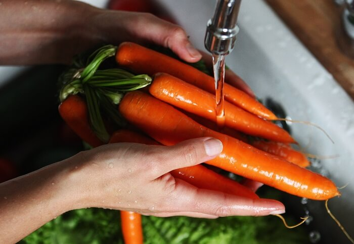 5 Foods Good For Your V@gina