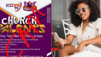 GM of GHOne Television issues disclaimer against fake GHOne reality show flyer