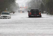Deaths in Louisiana being investigated as weather-related as heavy rains deluge state