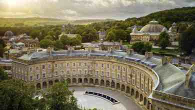 Best UK hotels and inns to rest and relax
