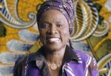 Angelique Kidjo Ft Mr Eazi x Salif Keita – Africa One Of A Kind