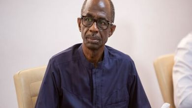 I am retiring – Asiedu Nketiah reveals
