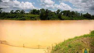 These are the Reasons as to why the Galamsey activities will continue even with all the campaign and public outcry against it