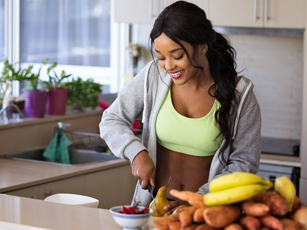 Lifestyle habits to improve the appearance of your skin and hair