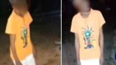 Sad News: 11-Year-Old Commits Suicide By Hanging Himself (VIDEO)