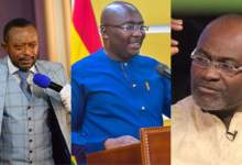 """""""Because of one vice prez, God Doesn't Want NPP To Win power"""" - Owusu Bempah (Video)"""