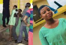 Final year SHS student commit Suicide at a school dining hall.