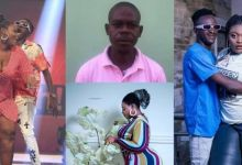 Alleged husband of Shemima of Date Rush shows up online